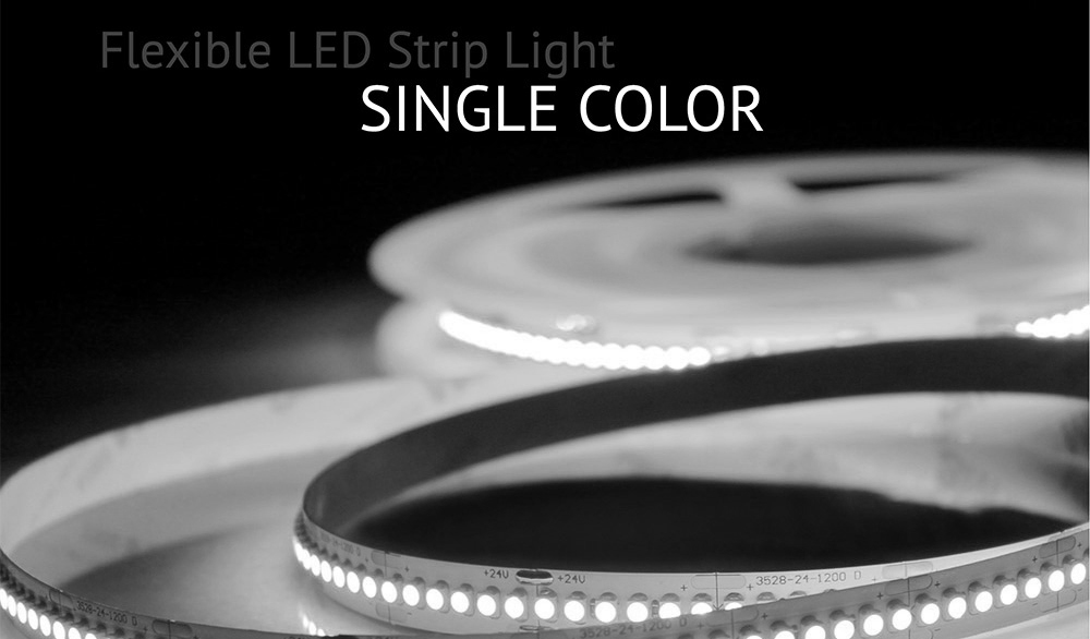 S-LED Flexible LED Strip
